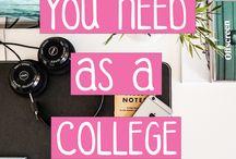 college needies
