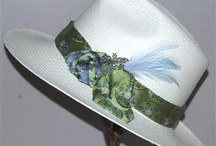 SRB ~ Hats For The Gentlemen