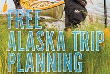 Viagens EUA - Alaska