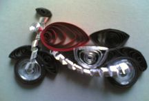 quilled things I like