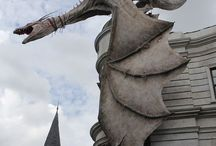 Harry Potters world