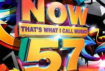 NOW 57 / Get the latest hits on our next installment of the NOW series, available February 5, 2016! / by Now That's Music!