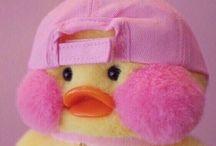 Duck Fofis