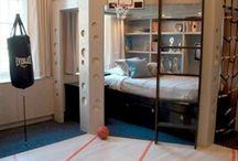 Cute room ideas / by Sharon Krugler