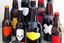 Bier / Brouwen