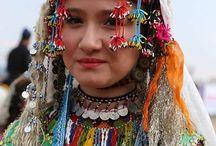 kültürel  giyisi