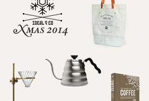 Ideal & Co - Xmas 2014