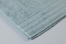 Products - Bathroom - Towels