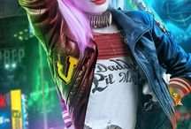 \ Harley Quinn /