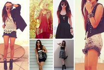 dicas de moda / moda