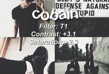edit filters