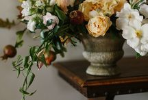 wedding day flowers by SELVA Floral