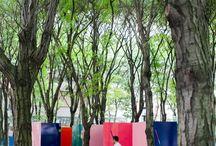 Public Art Fund: Color