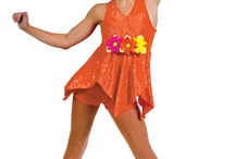 Clogging Costume Ideas / by Misty @Creative Itch