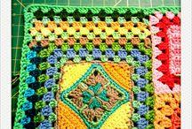 Crochet tips and tutorials / by Leslie Garber