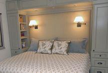 Dormitor oaspeti