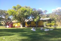 Hotel Fazenda Santa Rita