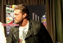 Edge And Christian Show / My Adam pictures I Love Him Forever