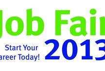 EAPD 3rd Annual Job Fair - 2013 / Oct. 24, 2013 9:00 a.m. - 2:00 p.m.  Del Mar College Center for Economic Development 3209 South Staples Street Corpus Christi, TX 78411
