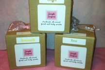 Wedding/Shower favors!  / Our scrubs are perfect favors for weddings and showers!