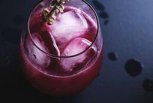 Pomegranate and Acai