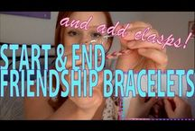 Bracelets for Friends