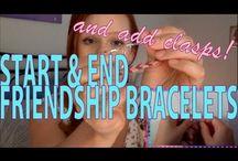 Bracelets for Friends
