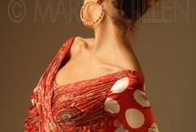 Clothes: Flamenco