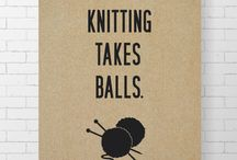 Live to knit