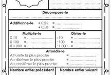 Rituel math 5eme - 6eme