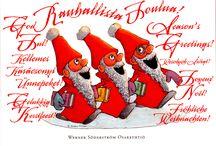 PEKKA VUORI / Pekka Väinö Johannes Vuori (s. 12. marraskuuta 1935 Kiikka)[1] on helsinkiläinen graafikko, kuvittaja ja lehtipiirtäjä. Vuori on opiskellut Taideteollisessa oppilaitoksessa vuosina 1953–1956. Vuori on kuvittanut useita lastenkirjoja ja hän on uudistanut suomalaista kirjankuvitusta monin tavoin.