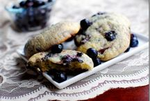 muffins / by Karen Marcum-Siehr