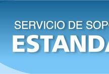 Servicios - Incared