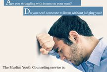 Muslim Youth Counseling / http://islamiconlineuniversity.com/counseling/youth/