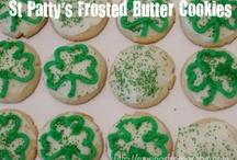butter cookies / by carol lewis