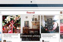 PINTEREST / Info Pinterest