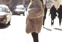 Fashion: Coats/Jackets