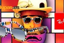 mislupas.es / Tienda de gafas