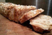 Recepten / Suikerbrood