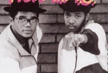 1979-86 Classic Albums / by Golden Era Hip-Hop