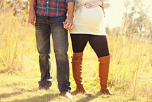 Maternity Job / by Abra Michelle Photography