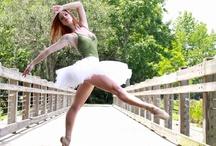 Beauty of ME Dance
