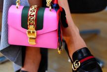 in love with bags
