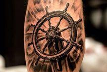 Skepp & övrigt marint