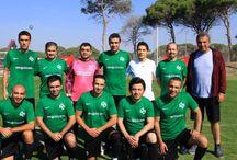 Sigorta Sektör Ligi 2016 sezonu
