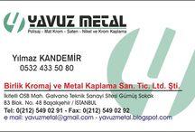 Galvano Teknik Sanayi Sitesi