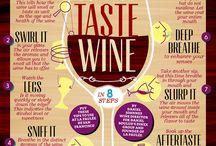 wine / Wines and stuff