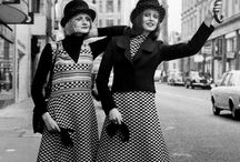 Street Style Throughout the Ages