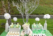 baby shower ideas / by Caroline Spurlock