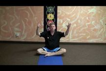 More Yoga Videos / Learn about Yoga by sitting in on lectures, demonstrations and more.